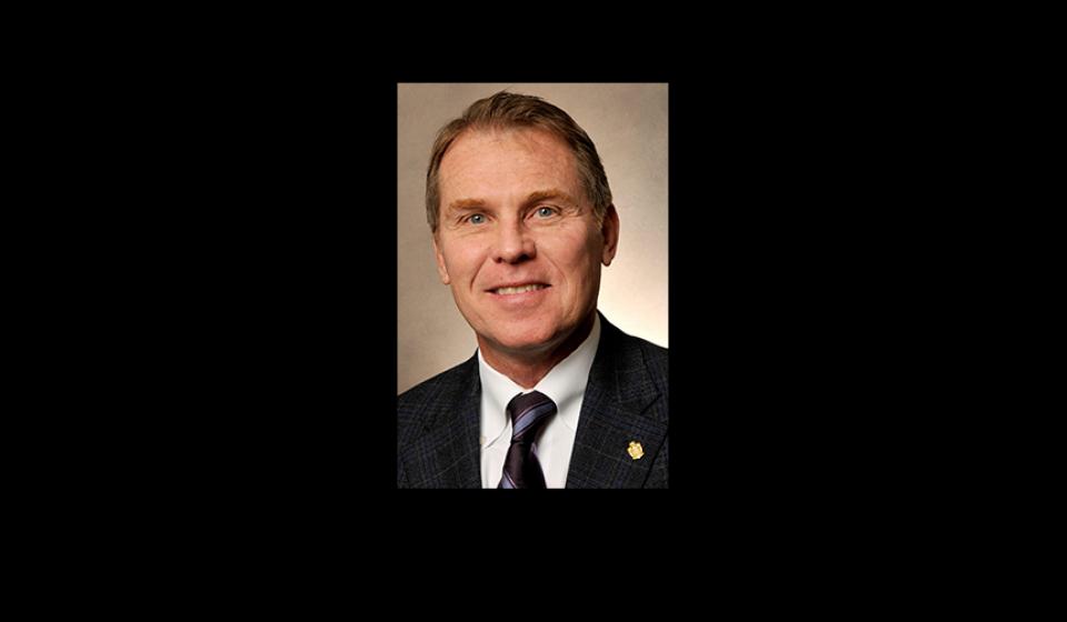 Bennett named UKAg associate dean for research, experiment station director